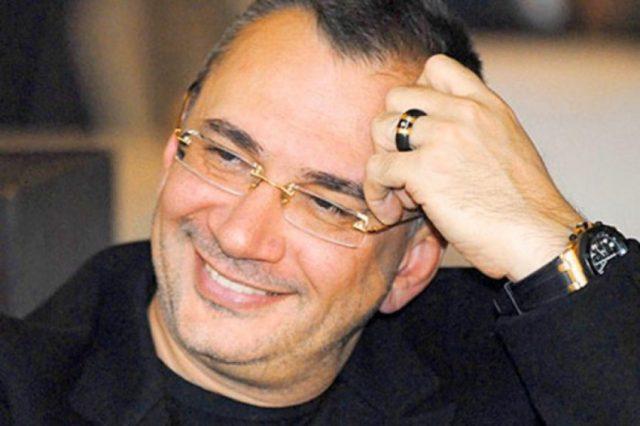 Константин Меладзе: биография, личная жизнь, семья, жена, дети — фото