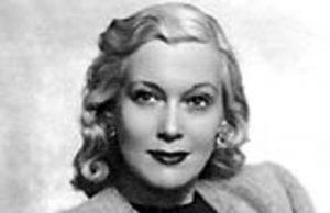 Актриса Любовь Орлова: биография, личная жизнь, семья, муж, дети — фото