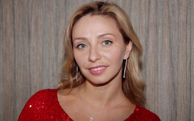 Татьяна Навка: биография, личная жизнь, семья, муж, дети — фото