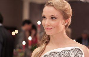 Актриса Ольга Арнтгольц: биография, личная жизнь, семья, муж дети — фото