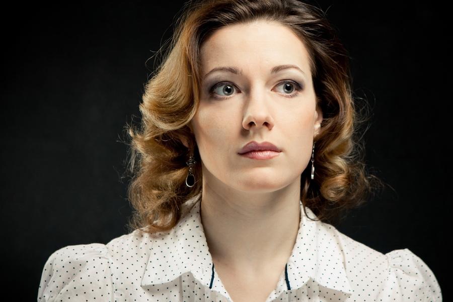 Актриса Ольга Красько: биография, личная жизнь, семья, муж, дети — фото
