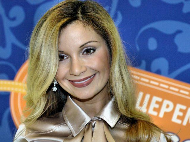Певица Ольга Орлова: биография, личная жизнь, семья, муж, дети — фото