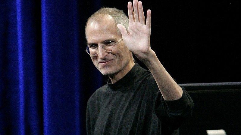 Стив Джобс: биография, личная жизнь, семья, жена, дети — фото