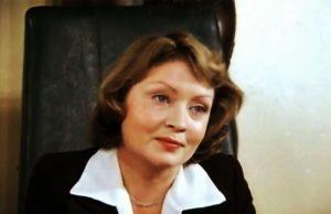Актриса Жанна Болотова: биография, личная жизнь, семья, муж, дети — фото
