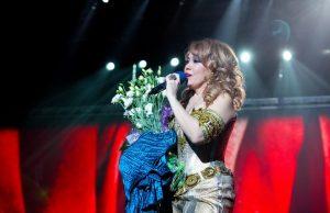 Певица Азиза Мухамедова: биография, личная жизнь, семья муж, дети — фото
