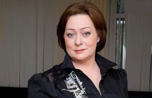 Мария Аронова: биография, личная жизнь, семья, муж, дети — фото