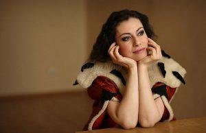 Актриса Анна Ковальчук: биография, личная жизнь, семья, муж, дети — фото