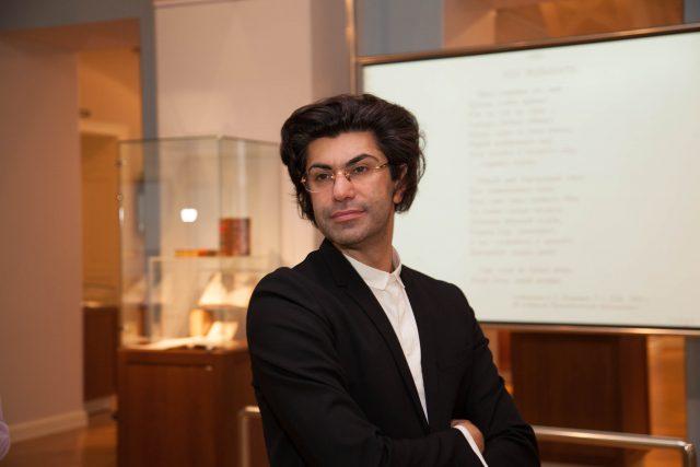 Николай Цискаридзе: биография, личная жизнь, семья, жена, дети — фото