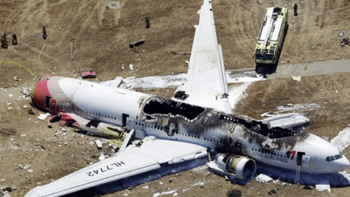 Статистика падения самолетов в мире фото