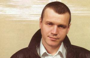Сергей Наговицын: биография, личная жизнь, семья, жена, дети — фото