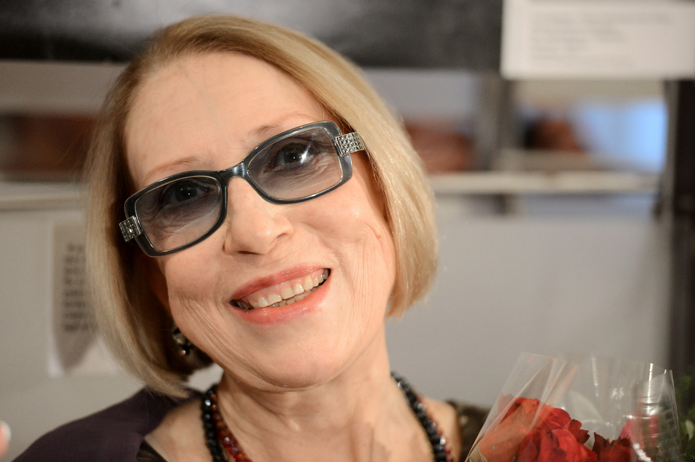 Актриса Инна Чурикова: биография, личная жизнь, семья, муж, дети — фото
