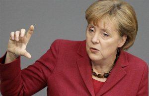 Ангела Меркель: биография, личная жизнь, семья, муж, дети — фото