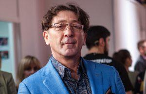 Григорий Лепс: биография, личная жизнь, семья, жена, дети — фото