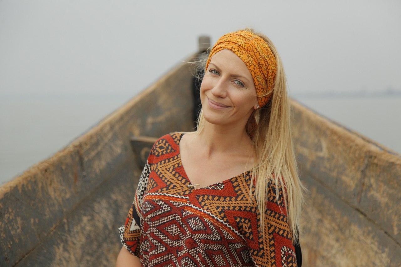 Леся Никитюк биография, фото, рост и вес, ее муж 2018