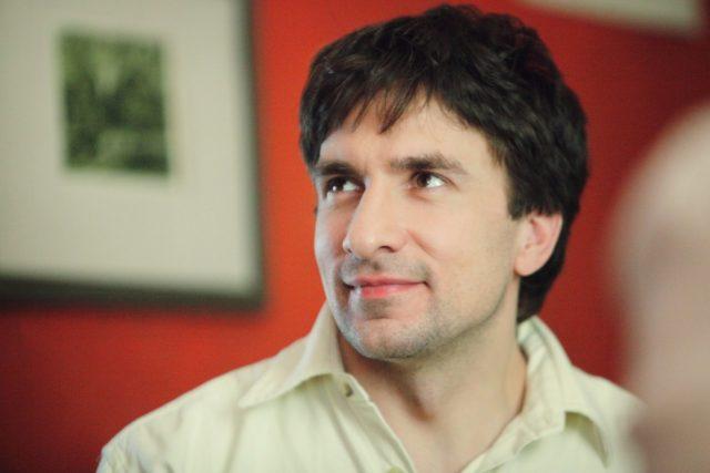 Григорий Антипенко: биография, личная жизнь, семья, жена, дети — фото