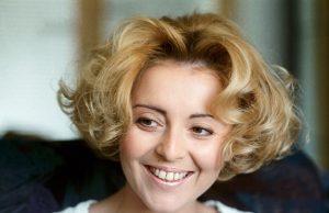 Анжелика Варум: биография, личная жизнь, семья муж, дети фото
