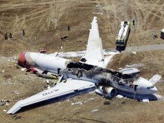 Насколько часто падают пассажирские самолёты?