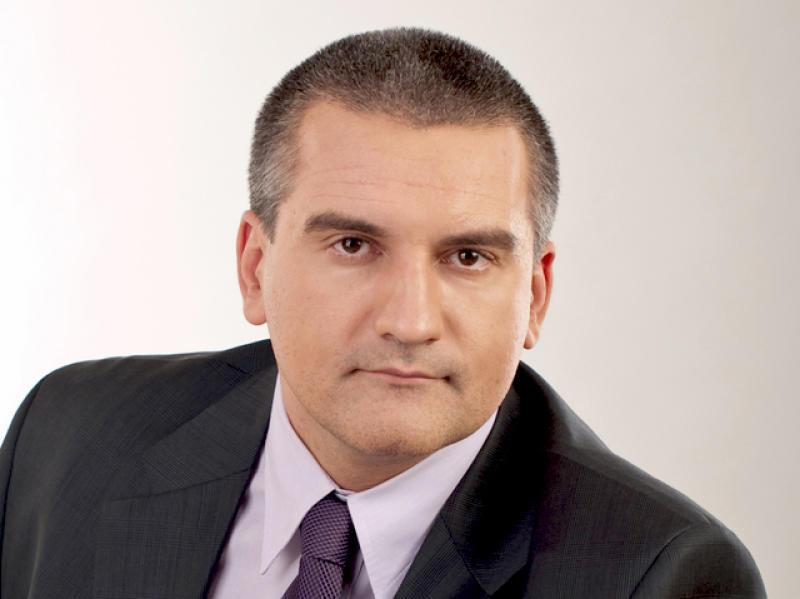 Сергей Аксенов: биография, личная жизнь, семья, жена, дети — фото