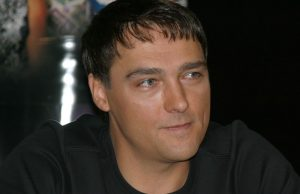 Юрий Шатунов: биография, личная жизнь, семья, жена, дети — фото