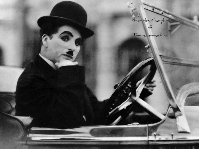 Чарли Чаплин: биография, личная жизнь, семья, жена, дети — фото