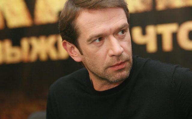 Владимир Машков: биография, личная жизнь, семья, жена, дети — фото