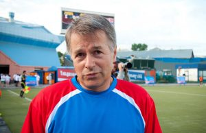 Игорь Ливанов: биография, личная жизнь, семья, жена, дети — фото