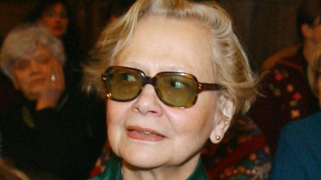 Внучка Хрущева попала под электричку. Видео и фото
