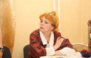 Клара Новикова: биография, личная жизнь, семья, муж, дети — фото