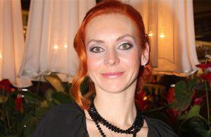 Марина Анисина: биография, личная жизнь, семья, муж, дети — фото