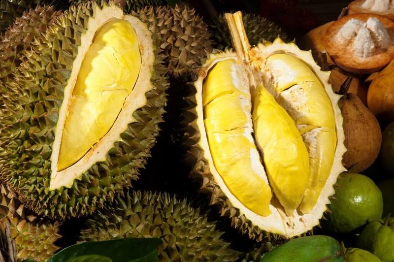 Можно ли вывозить фрукты из Китая и Таиланда?