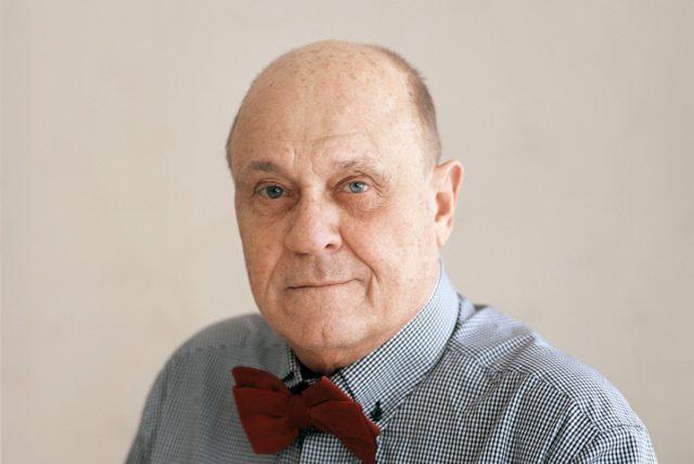Владимир Меньшов: биография, личная жизнь, семья, жена, дети — фото