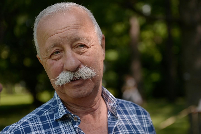 Леонид Якубович: биография, личная жизнь, семья, муж, дети — фото