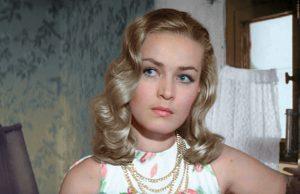 Людмила Чурсина: биография, личная жизнь, семья, муж, дети — фото