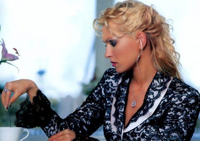Олеся Судзиловская: биография, личная жизнь, семья, муж, дети — фото