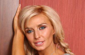Татьяна Овсиенко: биография, личная жизнь, семья, муж, дети — фото