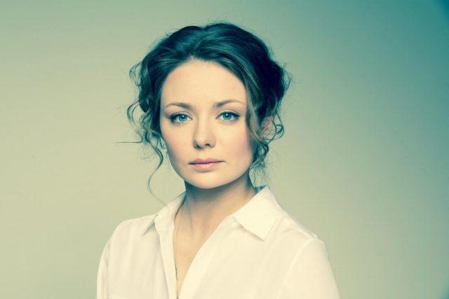 Карина Разумовская: биография, личная жизнь, семья, муж, дети — фото