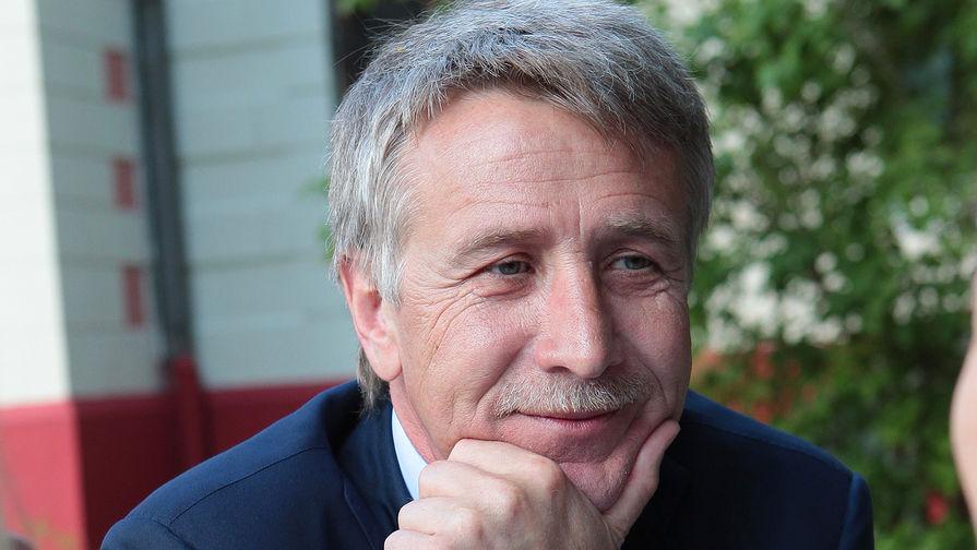 Леонид Михельсон: биография, личная жизнь, семья, жена, дети — фото