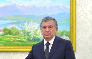 Шавкат Мирзияев: биография, личная жизнь, семья, жена, дети — фото
