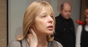 Последние новости: умерла Вера Глаголева