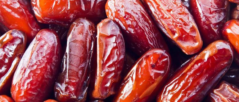 Финики: польза и вред для здоровья организма человека