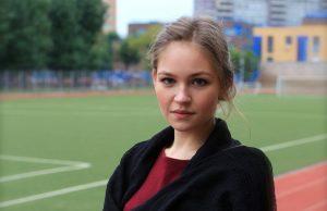 Арина Жаркова: биография, личная жизнь, семья, муж, дети — фото