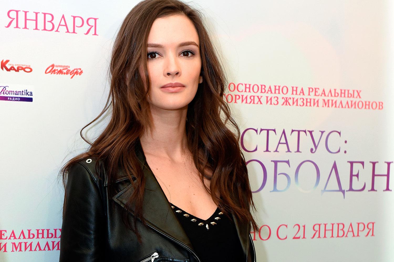 Паулина Андреева: биография, личная жизнь, семья, муж, дети — фото