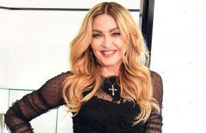 Мадонна: биография, личная жизнь, семья, муж, дети — фото