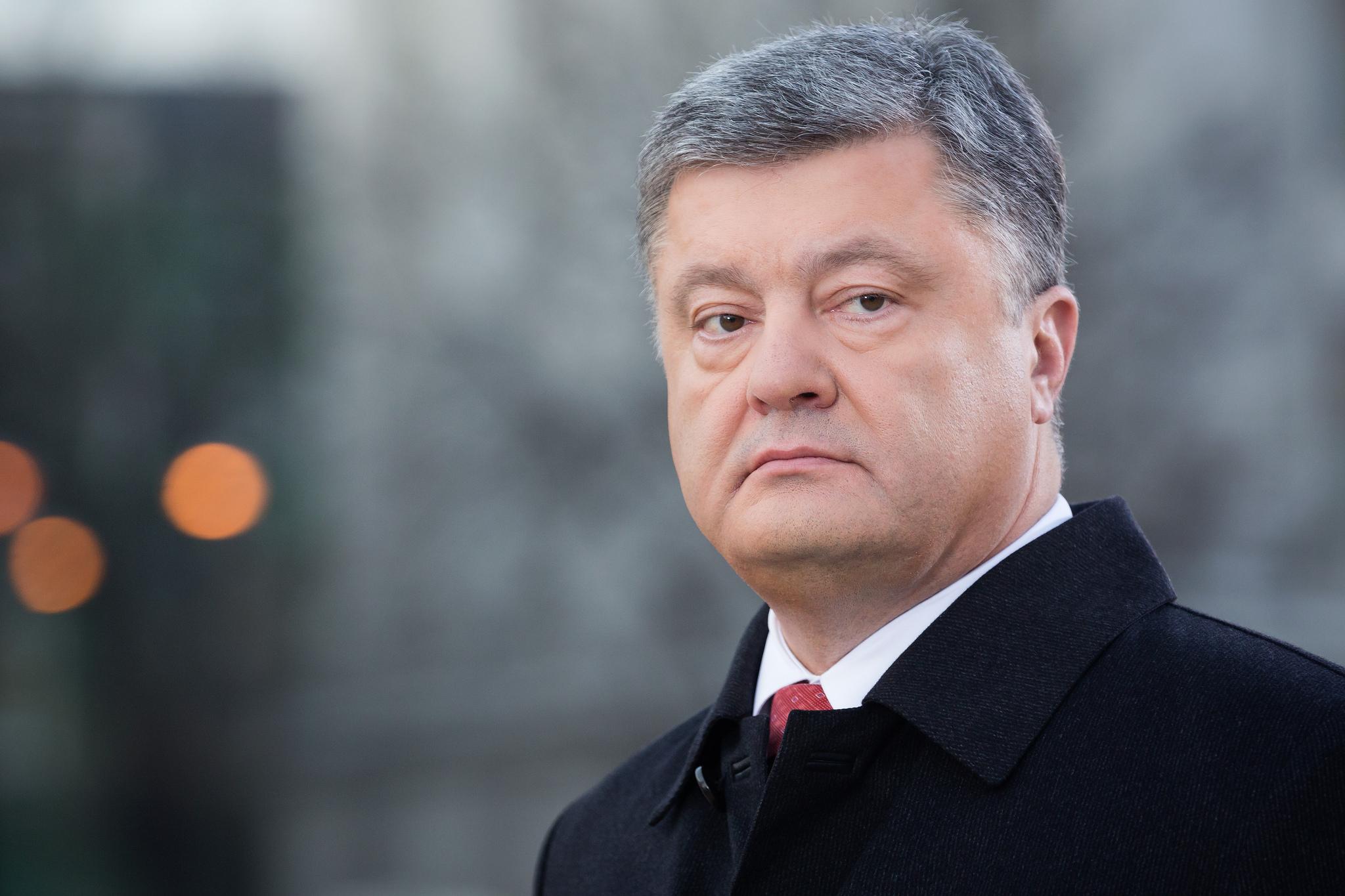 Петр Порошенко: биография, личная жизнь, семья, жена, дети — фото