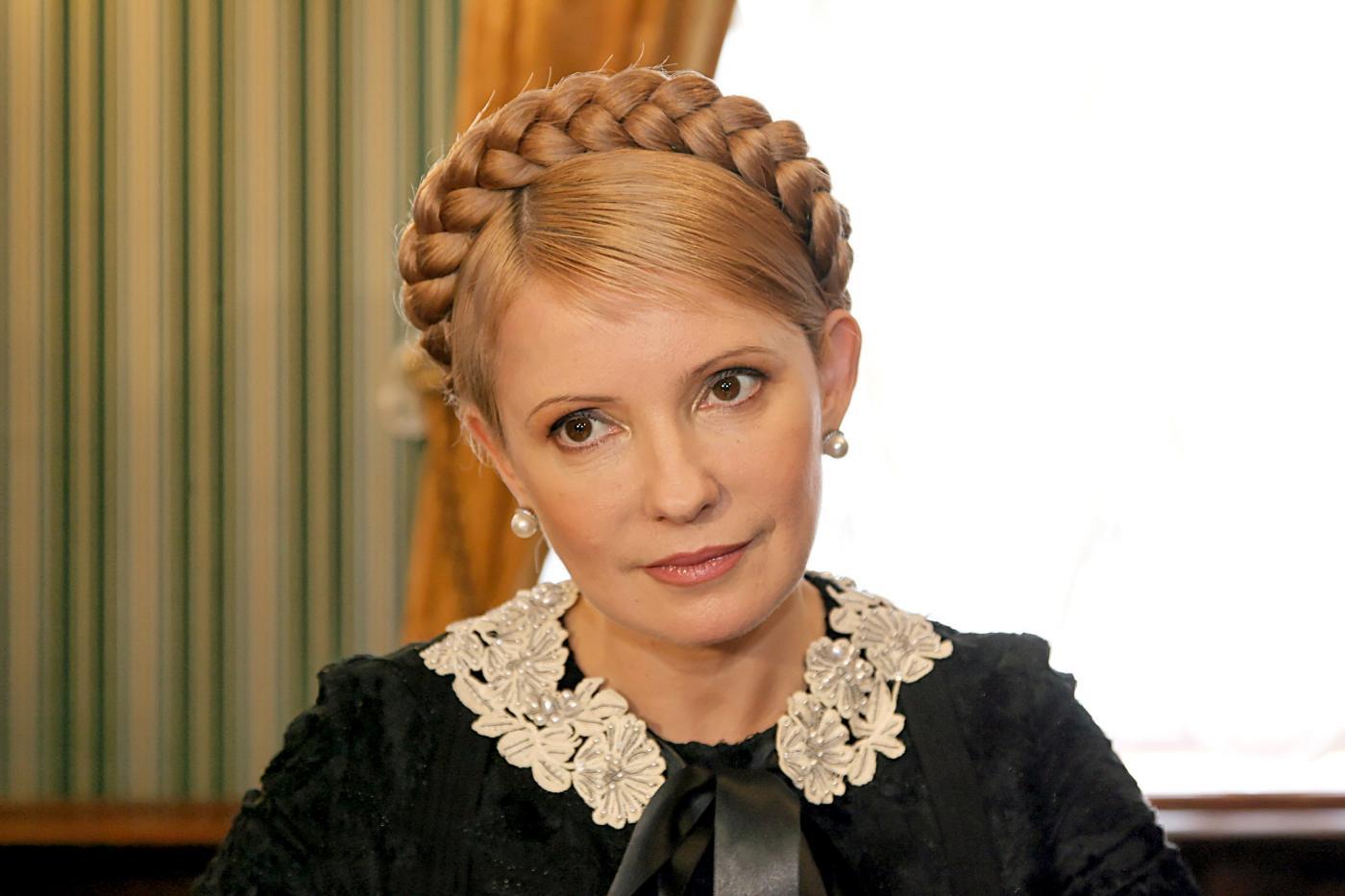 Юлия Тимошенко: биография, личная жизнь, семья, муж, дети — фото