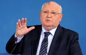 Михаил Горбачев: биография, личная жизнь, семья, жена, дети — фото