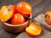Хурма: польза и вред для здоровья организма человека