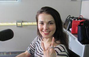 Сати Казанова: биография, личная жизнь, семья, муж, дети — фото