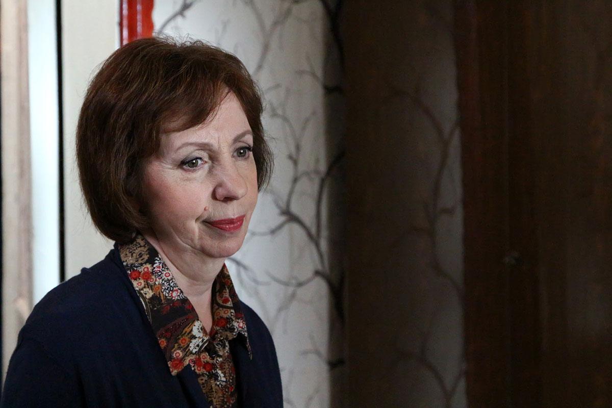 Галина Петрова: биография, личная жизнь, семья, муж, дети — фото