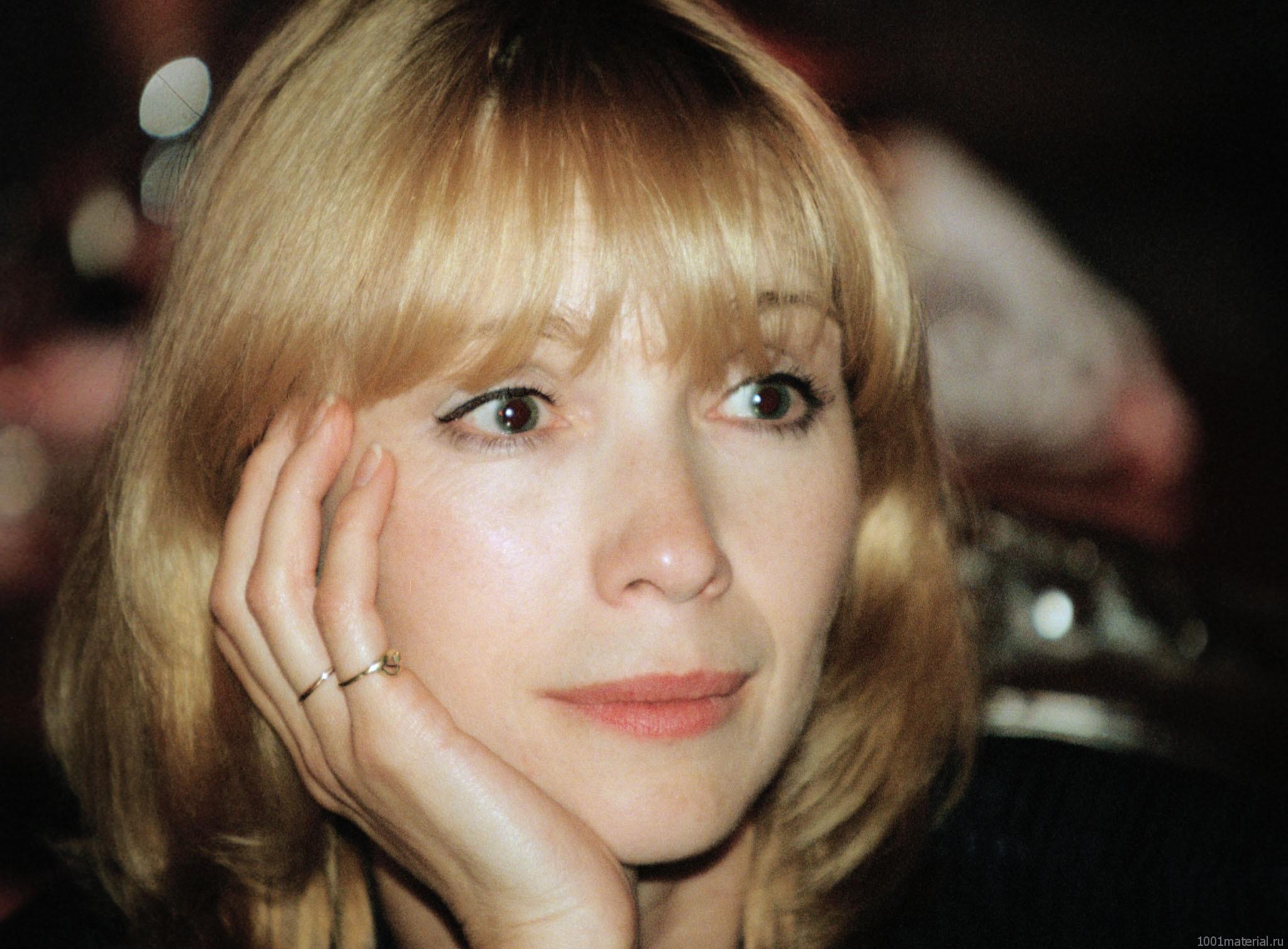актриса марина левтова биография фото домашние